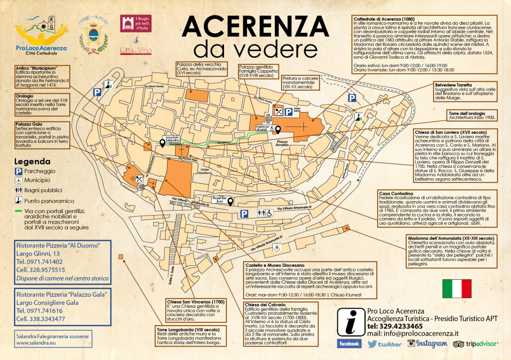 Pianta Acerenza 2015-01